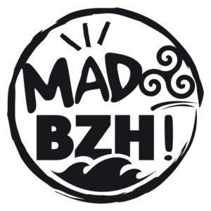 aaska graphisme morbihan logo mad bzh