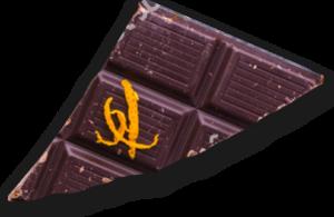 aaska chocolat design etiquettes